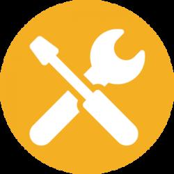 Badge kundendienst